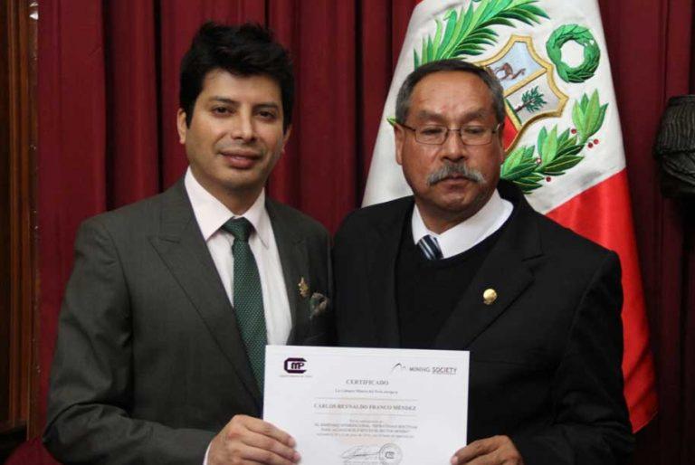 Universidad Nacional del Cusco en mesa de trabajo por educación minera