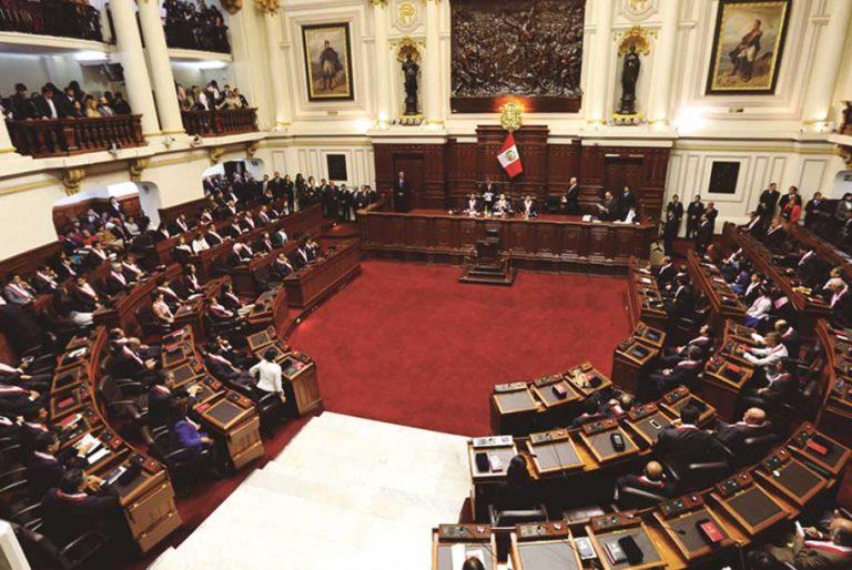 Congreso de la República en alianza estratégica con nuestra institución