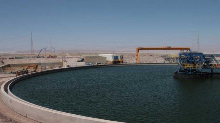 Gestión responsable del agua para reducir impacto en el balance hídrico