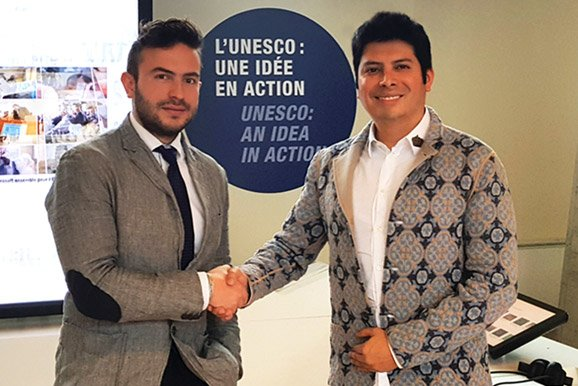 Representante de la UNESCO