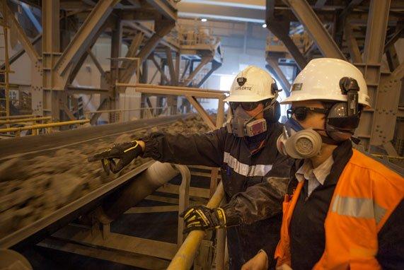 Empleo del eneagrama para operación minera más rentable y segura
