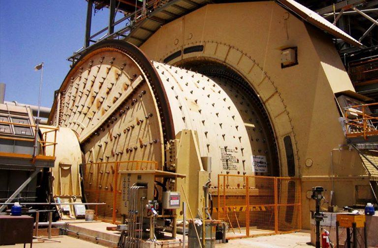 Optimización de plantas de procesamiento de minerales oro y plata