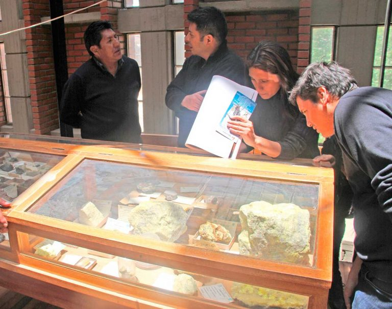 Museo Minero del Socavón, hogar de la tradición y cultura minera boliviana