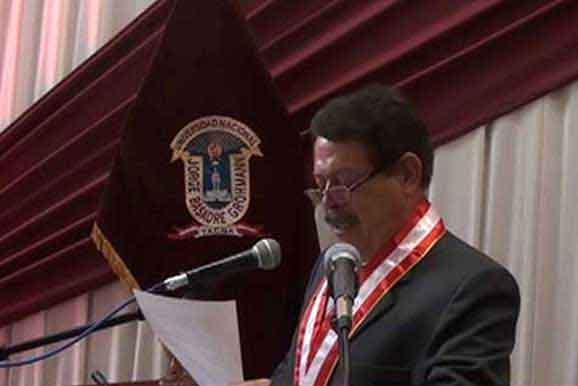Universidad Jorge Basadre firma convenio con Cámara Minera