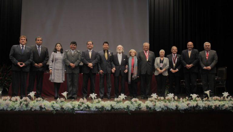 II Congreso GEOMET 2016 contó con más de 1500 personas
