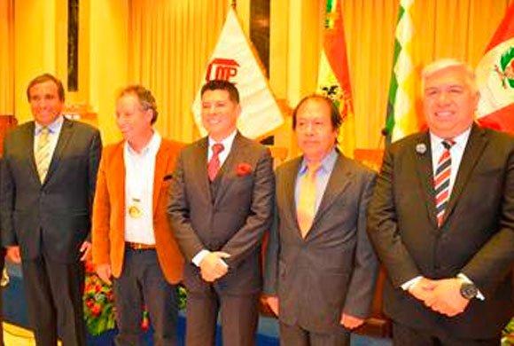 Vicepresidencia de Bolivia inició con éxito capacitación minera