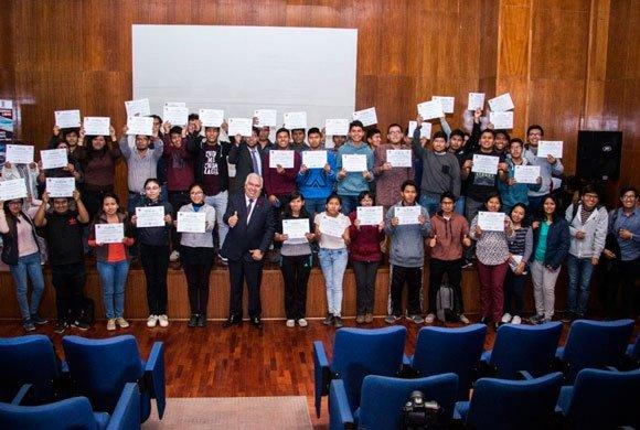 Capacitación en perspectivas del sector minero 2019 en Tacna