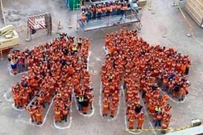 Capacitación en seguridad minera: Cuidando la integridad del profesional