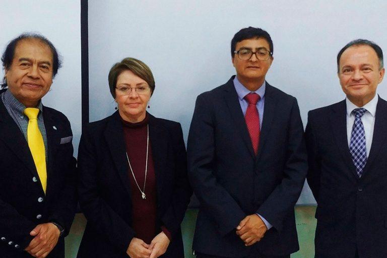 Alianza entre Cámara Minera del Perú y Universidad Autónoma de México