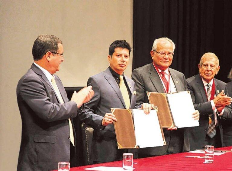 17 años de la Cámara Minera del Perú trabajando por el desarrollo minero