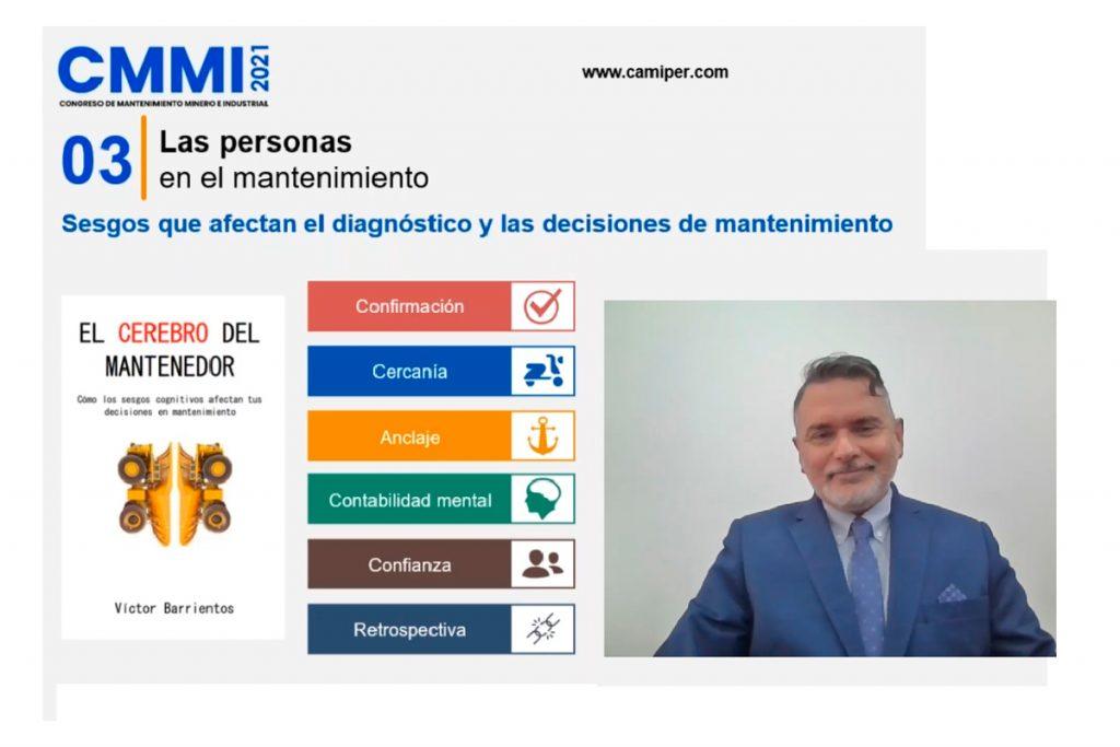 Concluye con éxito II CMMI